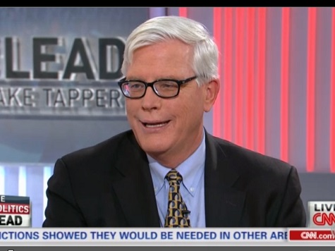 Hugh Hewitt Urges 'Masterly Inactivity' from the GOP on Immigration, Spending