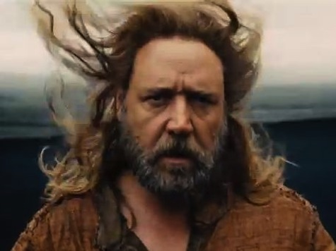 'Noah' Movie Super Bowl Spot
