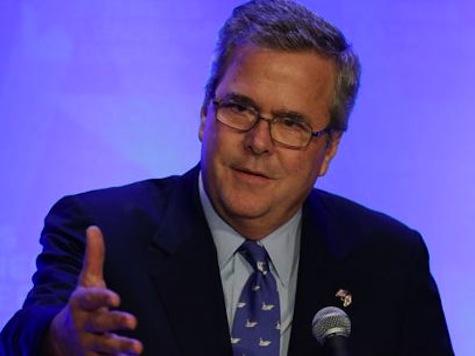 Jeb Bush Hints at 2016 Run