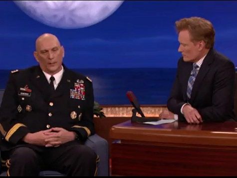 Army Chief of Staff Ray Odierno: Loss of Fallujah and Ramadi to Al Qaeda 'Frustrating and Disappointing'