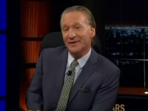 Maher Hits de Blasio, Dems for 'Puritanism,' 'Slut-Shaming'