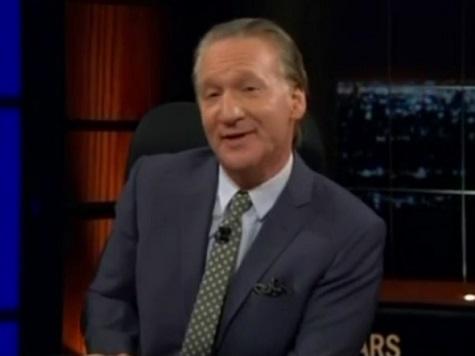 Maher Hits de Blasio, Dems for 'Puritanism,' 'Slut-Shaming'