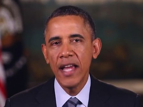 Obama Weekly Address: State of the Union, Three-Minute Version