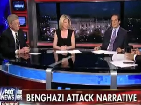 'Stonewall,' 'Cover-Up,' 'Lie': Kirsten Powers, Krauthammer and George Will Criticize Obama Over Benghazi