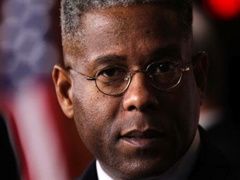 Allen West: Democratic Policies Have Created an 'Economic Dependency Plantation' for Blacks