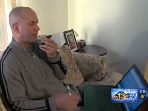 Virginia Man's Personal Information Stolen After Using ObamaCare Website