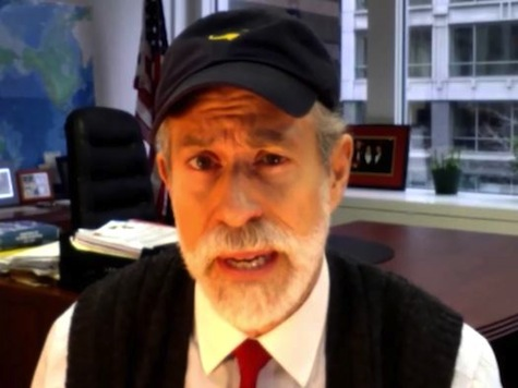 Frank Gaffney's Secure Freedom Minute: Barry Rubin RIP