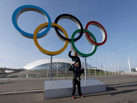 2014 Winter Olympics: Record 88 Countries Competing in Sochi