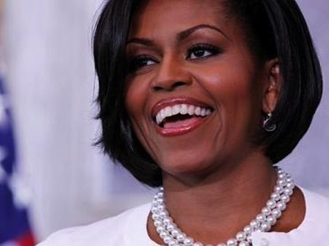 FLOTUS Makes ObamaCare Black History Month Push: We Have To Get 'Our Folks' Signed Up