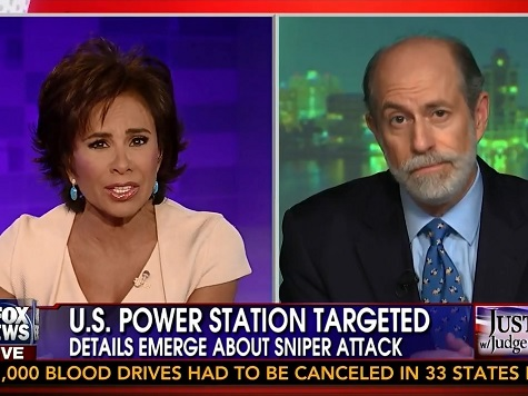Center for Security Policy's Frank Gaffney Discusses Dangers of an Electromagnetic Pulse Attack on the US Power Grid