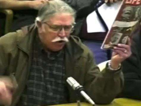 'This is Marxism': Cuban Refugee Manuel Martinez Confronts Oregon Lawmakers on Gun Control Attempt