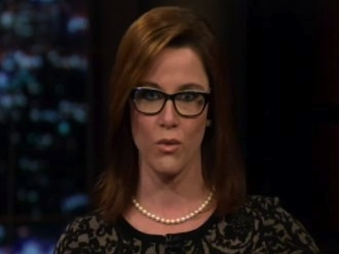 S.E. Cupp Hammers Bill Maher for Referring to College Employment as 'Sh*tty Jobs'