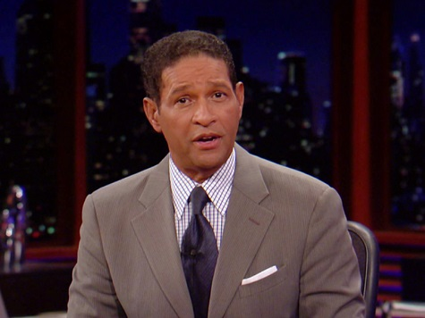 From 2006: Bryant Gumbel Says 'Paucity of Blacks' Make Winter Olympics Look Like a GOP Convention