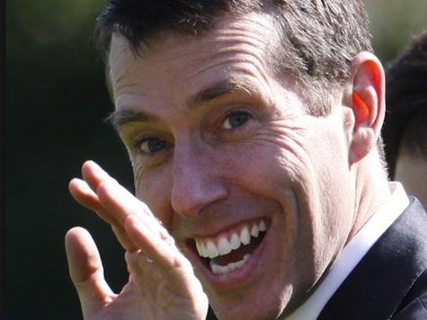 Former White House Senior Adviser David Plouffe Calls Boehner Lame, Pathetic And Childish