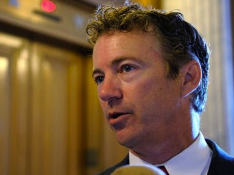 Rand Paul: Benghazi Should Disqualify Hillary from Ever Holding High Office