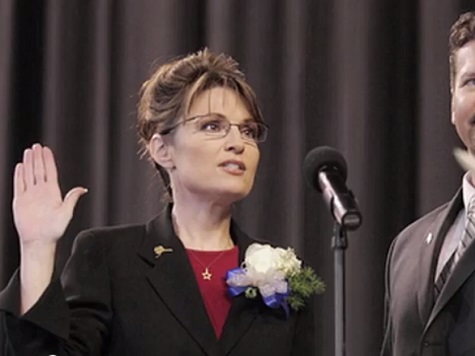 Conservative Leaders Wish Sarah Palin Happy Birthday