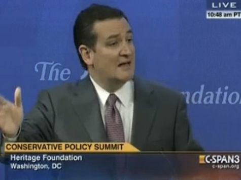 Ted Cruz Slams Obama's 'Malaise,' 'That 70's Show,' Just Like Carter
