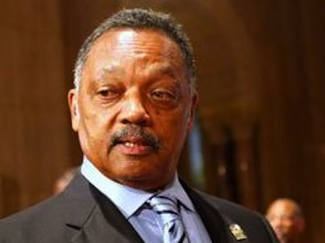Jesse Jackson: If Hillary Clinton Runs for President, She Will Win