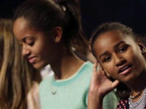 Obama Compares Britain and France to His Two Daughters