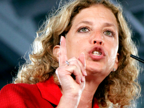 DNC Chair Debbie Wasserman Schultz: GOP Going After Hillary is Offensive and Part of War On Women