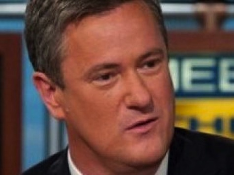 Scarborough: I Can Go Toe-to-Toe with Hillary