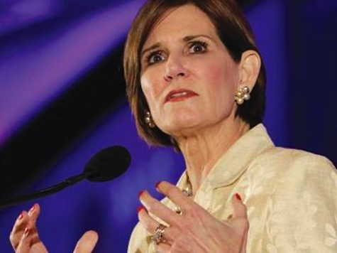 Mary Matalin To GOP: Stop With The Absurd 20-Year-Old Hillary Attacks