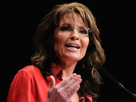 Sarah Palin Is Skeptical of Chris Christie's Claim of Not Having Knowledge of 'BridgeGate'