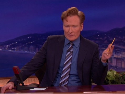 Watch: Conan O'Brien's Salute To Sid Caesar