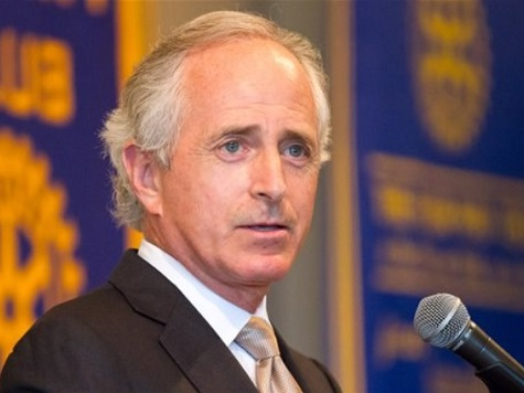 Bob Corker Reacts to Tennessee Volkswagen Plant Workers Rejection of Union Bid