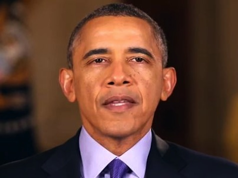 Obama's Weekly Address: My Last Four Years 'Average Wages Have Barley Budged'