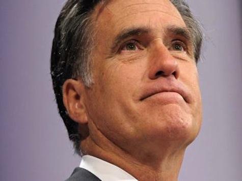 Mitt Romney: Bill Clinton Embarrassed the Nation