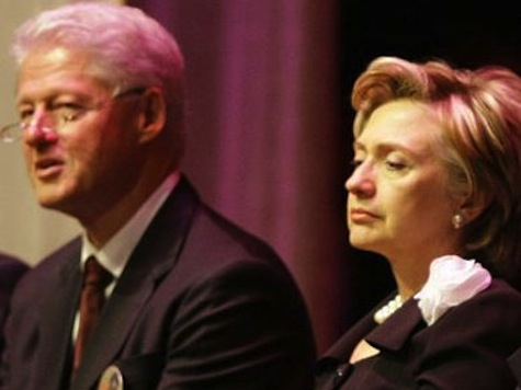 George Will: HillaryCare, not Bill Clinton's Indiscretions Are Hillary's 2016 Challenge