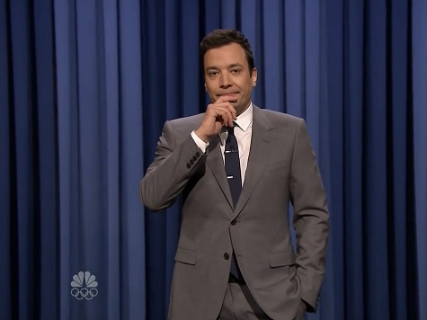 Jimmy Fallon Makes Debut as 'The Tonight Show' Host