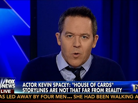 Greg Gutfeld Hits 'House of Cards,' 'Nashville' for Portrayal of Conservatives