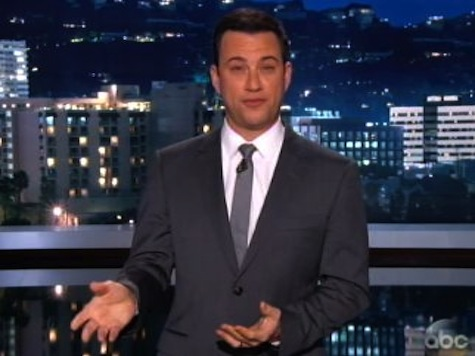 Jimmy Kimmel Fails to Find Member of Audience that Has Signed Up for ObamaCare