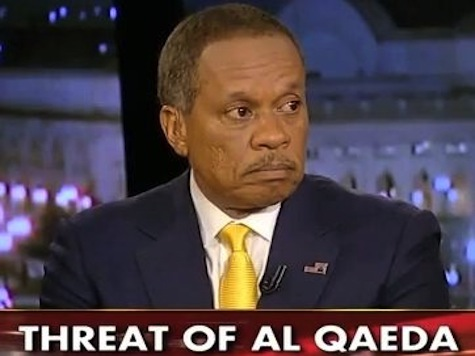 Juan Williams Criticizes Obama's 'Lost,' 'Rudderless' Leadership on Syria
