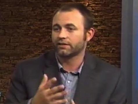 Breitbart's Brandon Darby Introduces Breitbart Texas