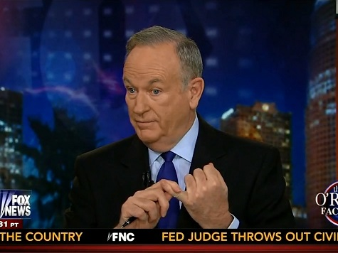 O'Reilly Doubles Down on Obama Is a 'Patriot' Claim, Says Nixon a Patriot as Well