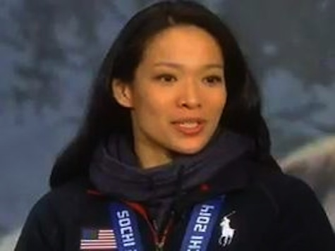 Julie Chu Announced As Closing Ceremonies Flag Bearer During Classy Post-Loss Interview