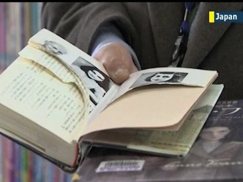 Over 200 Copies of Anne Frank's Diary Found Vandalized Across Tokyo
