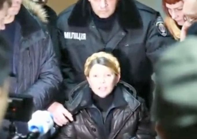 'Their Blood Will Not Be Forgotten': Freed Ukrainian Leader