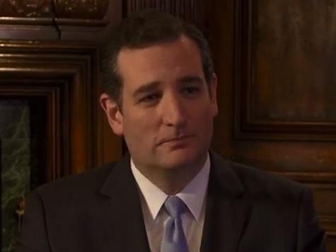 'Water Under the Bridge': Ted Cruz Defends Chris Christie