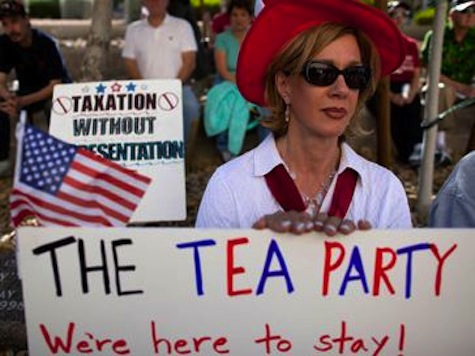 Fifth Anniversary of the Conference Call That Launched the Tea Party
