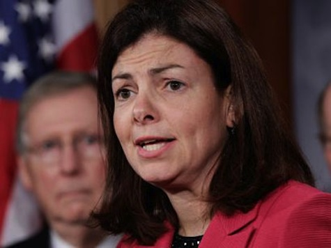 Ayotte: Obama's Reset on Russia Has Failed