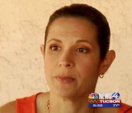 Breitbart Texas' Sylvia Longmire Talks El Chapo Bust on Tucson TV