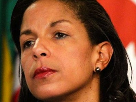 Susan Rice: Notion She 'Misled the American People' on Benghazi Is 'Patently False'