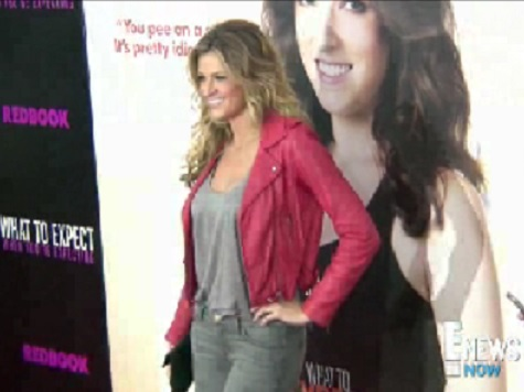 Erin Andrews Set to Replace Brooke Burke-Charvet on 'Dancing with the Stars'