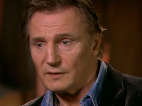 Liam Neeson Opens Up About His Wife's Death, Age as an Action Star in '60 Minutes' Interview