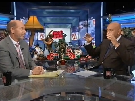 Wilbon, Kornheiser: Openly Gay 'Marginal' Jason Collins Entry in NBA Not a Big Deal