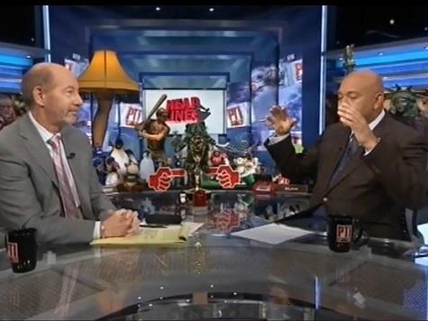 Wilbon, Kornheiser: Openly Gay 'Marginal' Jason Collins Entry in NBA Not a Big Deal